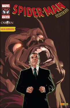Spider-Man Universe # 02