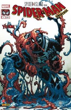 Spider-Man Universe # 03
