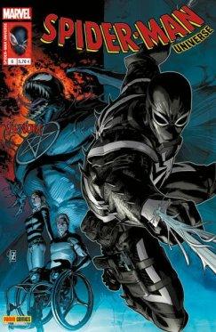 Spider-Man Universe # 06