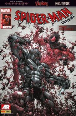 Spider-Man Universe # 07
