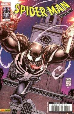 Spider-Man Universe # 09
