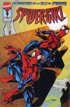 Spidergirl # 2