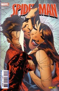 Spider-Man # 101