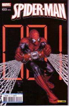 Spider-Man # 103