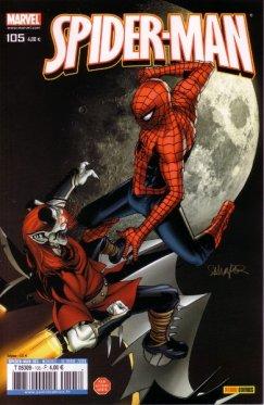 Spider-Man # 105