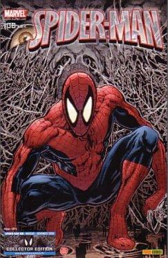 Spider-Man # 106