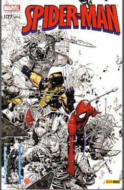 Spider-Man # 107
