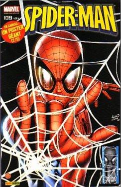 Spider-Man # 109