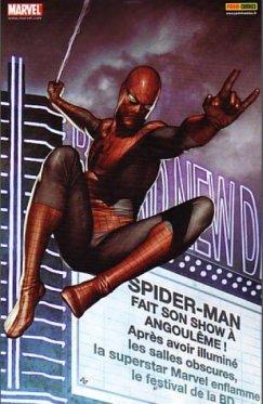 Spider-Man # 109 Variant