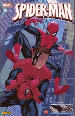 Spider-Man # 110