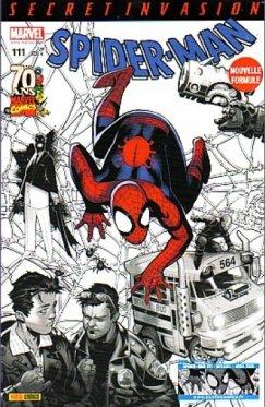 Spider-Man # 111