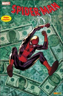 Spider-Man # 118
