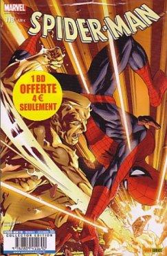 Spider-Man # 119