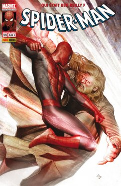 Spider-Man # 129