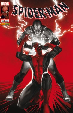 Spider-Man # 130