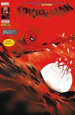 Spider-Man # 132