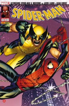 Spider-Man # 133