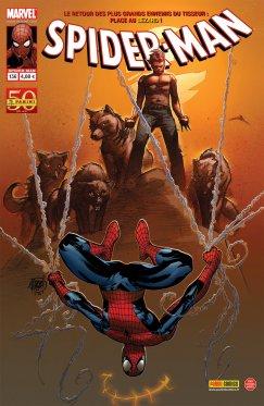 Spider-Man # 136