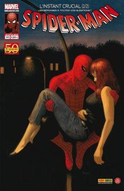 Spider-Man # 140