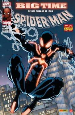 Spider-Man # 143