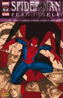 Spider-Man # 144