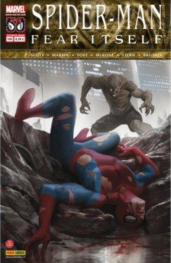 Spider-Man # 145