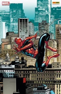 Spider-Man # 145 Variant