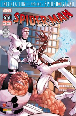Spider-Man # 147