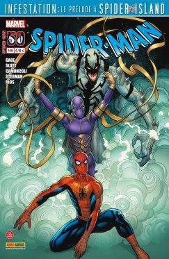 Spider-Man # 148