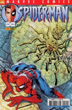 Spider-Man # 029