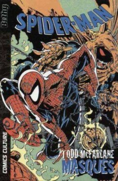 Spider-Man : Masques