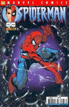 Spider-Man # 030