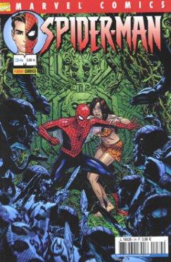 Spider-Man # 034
