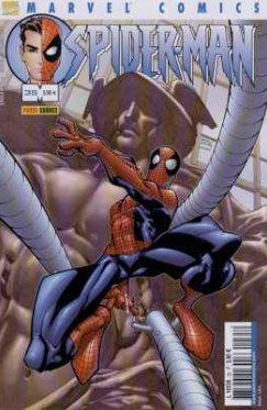 Spider-Man # 035