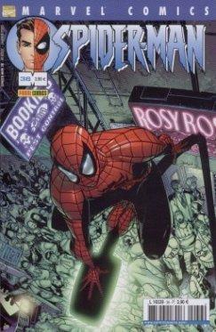 Spider-Man # 036