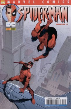 Spider-Man # 037 Cover 1
