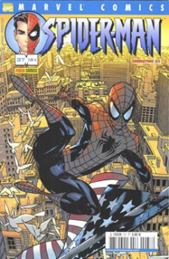 Spider-Man # 037 Cover 2