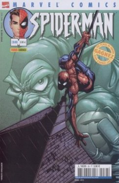 Spider-Man # 038
