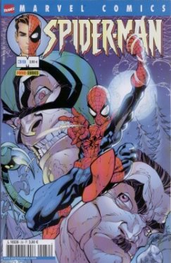 Spider-Man # 039