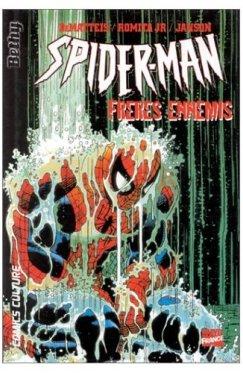 Spider-Man : Freres ennemis