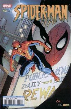 Spider-Man # 042