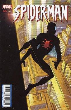 Spider-Man # 045