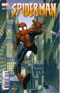 Spider-Man # 049
