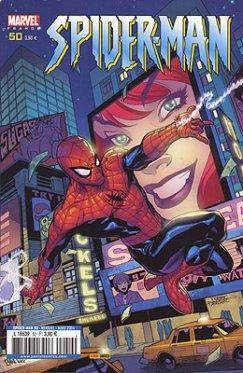 Spider-Man # 050
