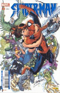 Spider-Man # 055
