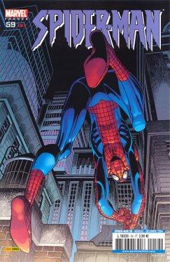 Spider-Man # 059