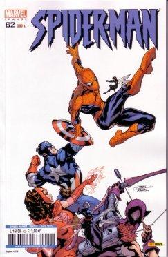 Spider-Man # 062