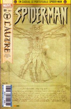 Spider-Man # 081
