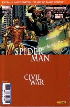 Spider-Man # 086