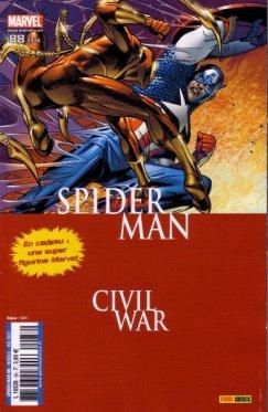 Spider-Man # 088